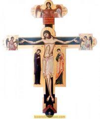 Sfanta Cruce Rastignirea